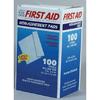 Dukal Non-Adherent Dressing Telfa Pad 2 x 3 Sterile, 1200/BX MON 32012012