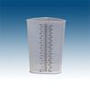 Plasti-Products Plasti-Grad® Graduated Beaker (1150), 200 EA/CS MON320504CS