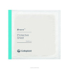 "Ostomy Barriers: Coloplast - Stoma Skin Protective Sheet Brava 4"" x 4"""