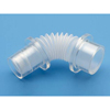 Vyaire Medical AirLife® Connector (3215), 50 EA/CS MON 243789CS