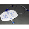 Standard Kits Packs Trays Incision Drainage: Amsino International - Urinary Drain Bag AMSure Anti-Reflux Valve 2000 mL