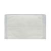 Dukal Abdominal Pad NonWoven / Cellulose / Moisture Barrier 5 x 9 Rectangle NonSterile, 25/BX MON 445413BX