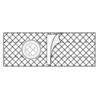 Nu-Hope Laboratories Peristomal Hernia Belt Nu-Form Medium 5 MON 32314900