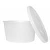 Donovan Industries DawnMist® Denture Cup (DCPC), 25 EA/BG, 10BG/CS MON626309CS