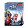 Dukal Adhesive Strip Stat Strip® 3/4 x 3 Plastic Rectangle Kid Design (Avengers) Sterile, 100/BX MON 32882012