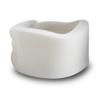 McKesson Cervical Collar Soft Density Regular, Adult One Piece Adjustable One Size Fits Most, 1/ EA MON 1103361EA