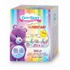 Dukal Adhesive Strip Stat Strip® 3/4 x 3 Plastic Rectangle Kid Design (Care Bears) Sterile, 100/BX MON 33042012