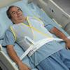 Posey Vest Restraint Small Criss-Cross Straps 2-Strap MON 33113001