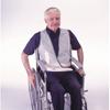 Posey Vest Restraint Large Criss-Cross Straps 2-Strap MON 33113003
