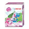 Dukal Adhesive Strip Stat Strip® 3/4 x 3 Plastic Rectangle Kid Design (My Little Pony) Sterile, 100/BX MON 980583BX