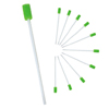 Sage Products Petite Oral Swabstick Foam Tip Untreated MON 823320EA