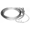 respiratory: Allied Healthcare - Nasal Cannula Low Flow Softie Adult Straight