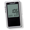 Omnis Health Blood Glucose Meter Embrace® 6 Seconds Stores 7-, 21-, and 30-Day Averaging No Coding MON 33312400