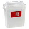 Bemis Health Care Multi-purpose Sharps Container Bemis™ Sentinel 1-Piece, #333020 MON 33312801