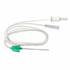 """Needles & Syringes: B. Braun - Echogenic Needle Stimuplex® Ultra 360® 20 Gauge 4"""" Insulated Single Shot, 25 EA/CS"""