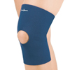 BSN Medical Knee Sleeve SAFE-T-SPORT Medium 16 to 17 Circumference Left or Right Knee MON 33783000