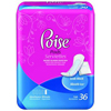 """incontinence: Kimberly Clark Professional - Poise® 14.25"""" x 3.5"""" Pads, 33/PK"""