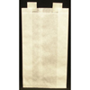 Tidi Products Bedside Bags Tidi 3-1/8 x 6-1/2 x 11-3/8 White Plain Paper MON 33931200