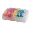 American Diagnostic Oropharyngeal Airway Berman 40 - 110 mm Length Assorted Colors, 1 EA/KT MON 796088KT