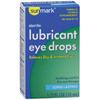 OTC Meds: McKesson - sunmark® Lubricant Eye Drops (1340447)