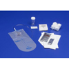 Medtronic Intermittent Catheter Tray Curity Closed System/Urethral 14 Fr. w/o Balloon Vinyl MON 34501900