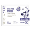 Ostomy Barriers: ConvaTec - Adhesive Remover Sensi-Care Wipe 30 per Pack