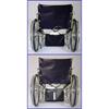 Skil-Care Urinary Drainage Bag Holder Thru-View MON 34621900
