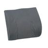 Briggs Healthcare Lumbar Cushion 14 L X 13 W Inch Foam Strap Closure MON 34724300