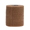 Andover Coated Products Cohesive Bandage CoFlex® LF2 3 x 5 Yd. Standard Compression, Self-adherent Closure, 24/CS MON 34732000