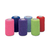 Andover Coated Products Cohesive Bandage CoFlex® LF2 3 x 5 Yd. Standard Compression, Self-adherent Closure, 24/CS MON 34752000