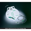 Bard Medical Urinary Drain Bag Anti-Reflux Valve 2000 mL Vinyl MON 88784CS
