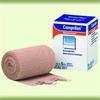 BSN Medical Elastic Bandage Comprilan Cotton 4-7/10 x 10-9/10 Yard MON 35182000
