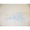 Mats: Tidi Products - Bath Mat Paper 14-1/2 W X 20 L Inch, 500EA/CS