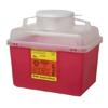 BD Multi-purpose Sharps Container 14 Quart MON 35482800