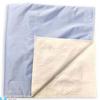 Lew Jan Textile Birdseye® Reusable Underpads (M11-3535Q-1B), 34x36, 12 EA/DZ MON 1044571DZ