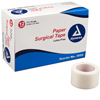 "surgical tape: Dynarex - Surgical Tape Paper 1"" X 10 Yards, 12EA/BX"