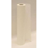 Tidi Products Table Paper 18 Inch White Crepe, 12EA/CS MON 35561200