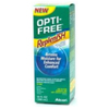 OTC Meds: Alcon - Opti-Free® Replenish® Contact Lens Solution