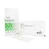 McKesson Calcium Alginate Dressing 4 x 8 Rectangle Calcium Alginate Sterile MON 35632100
