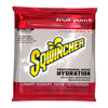 Kent Precision Foods Electrolyte Replenishment Drink Mix Sqwincher® Powder Pack Fruit Punch Flavor 23.83 oz. MON 35762601