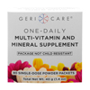 McKesson Geri-Care One Daily Multi-Vitamin And Mineral Powder Packets (357896532086), 80PK/BX MON 1078755BX