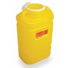 BD Chemotherapy Sharps Container (305076), 12/CS MON 736234CS