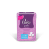 "incontinence liners and incontinence pads: Kimberly Clark Professional - Poise® 15.9"" Super Absorbency, Ultra Long, 108/CS"