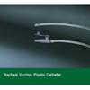 Bard Medical Suction Catheter Open 14 Fr. Thumb Valve MON 36044000