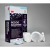 3M PICC / CVC Securement Device + Tegaderm™ I.V. Advanced Securement Dressing (1837-2100) MON 36062100
