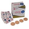 Dynarex Adhesive Bandage Spot Plastic 7/8, 100EA/BX MON 36072000