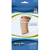 Scott Specialties Knee Sleeve Sport-Aid® Medium Slip-On 11 Inch Length Left or Right Knee MON 697384EA