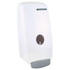 soap dispenser: McKesson - Foam Dispenser Wall Mount 1000 mL