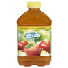 thick & easy: Hormel Health Labs - Thickened Beverage Thick & Easy® 48 oz. Bottle Apple Ready to USe Honey