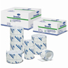 """surgical tape: Hartmann - Medical Tape Omnifix® Polyester 4"""" X 10 Yards Non-Sterile"""